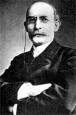 Der Vater Georg Bötticher