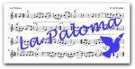 La Paloma – Ringelnatz' Lieblingslied