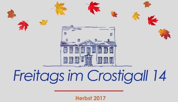 Freitags im Crostigall 14 – Der Herbst