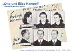 Otto und Elise Hampel – Karte bitte wandern lassen
