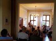 La Paloma - Ringelnatz Lieblingslied_14.07.17