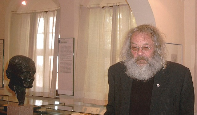Harry Rowohlt