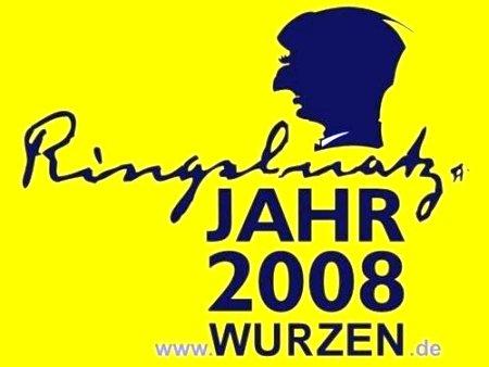 Ringelnatzjahr Wurzen 2008