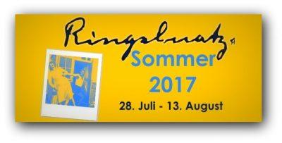 RingelnatzSommer 2017
