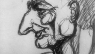 Woher die Ringelnatz-Kachel kam – die Colditzer Künstlerin Irmgard Sander