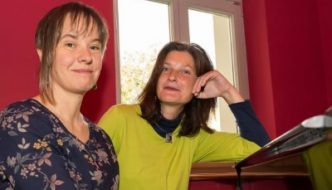 UTA² treffen Balduin Bählamm, den verhinderten Dichter