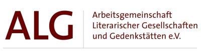 Arbeitsgemeinschaft Literarischer Gedenkstätten Logo