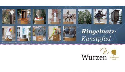 Ringelrunden für's Ringelnatzhaus